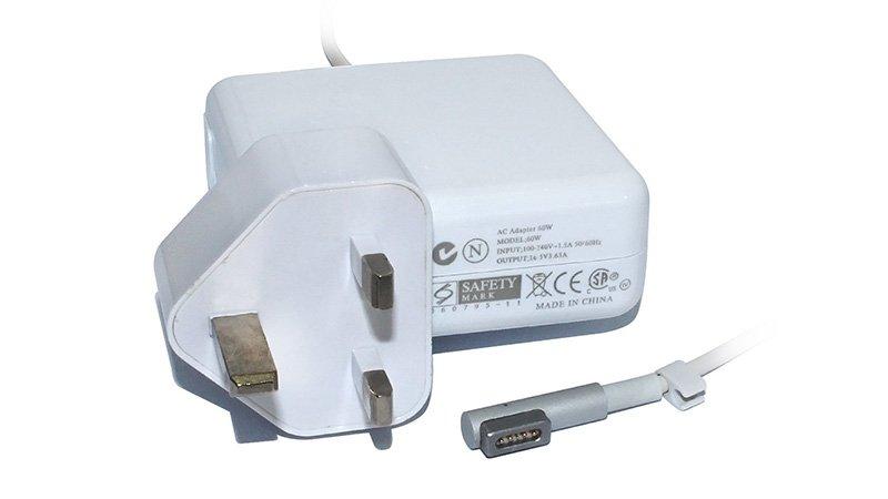 Mac no se carga: compruebe el adaptador