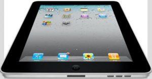 ¡Es oficial!  iPad llega a India