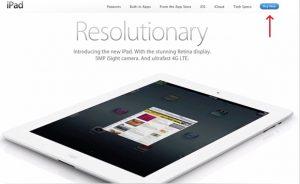 ¡Finalmente!  El nuevo iPad de Apple ya está disponible para preordenar en India