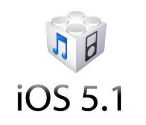¡iOS 5.1 ya se está implementando!