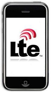 ¿Apple lanzará un dispositivo LTE pronto?