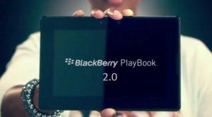 ¿BlackBerry Playbook 2.0 llega al MWC?