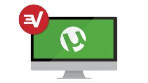 ¿Cómo funciona una VPN de torrents?