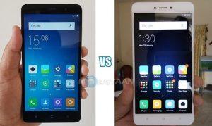 ¿Debería actualizar Xiaomi Redmi Note 3 con Xiaomi Redmi Note 4?