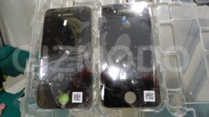 ¿Es este el iPhone 4S que se rumorea?