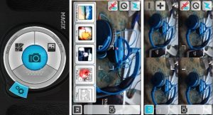 ¿Estás aburrido de la cámara de tu smartphone?  Pruebe la aplicación Magix Camera MX en Android