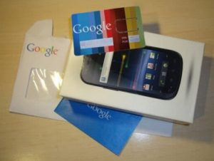 ¿Google planea lanzar el servicio celular?