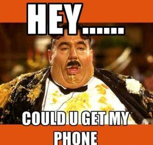 ¿Ha estado engordando?  Culpa a tu teléfono: estudio