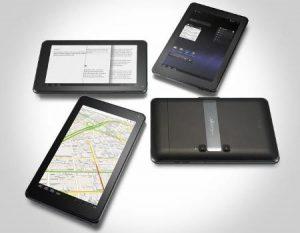 ¿LG fabricará Google Nexus Tablet?