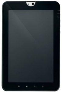 ¿La tableta Honeycomb de Toshiba será la matadora del iPad 2?