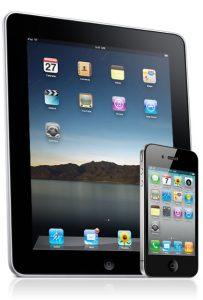 ¿Las versiones LTE del iPad 3 y el iPhone 5 llegarán el próximo año?