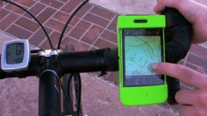 ¿Le gusta el ciclismo?  Este soporte para manillar de iPhone está aquí para ti