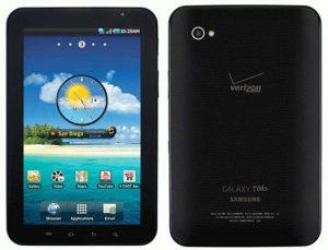 ¿Por qué Samsung fabrica tabletas como locas?