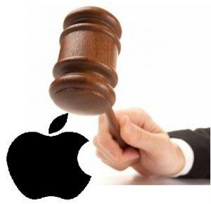¿Por qué las demandas de Apple se han vuelto irrelevantes?