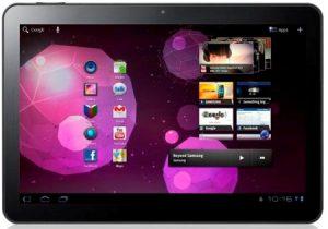 ¿Puede el nuevo Samsung Galaxy Tab ser una amenaza para el iPad 2 de Apple?
