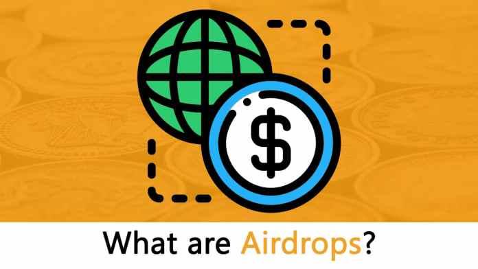 ¿Qué son los airdrops y cómo conseguirlos?  - la guía completa