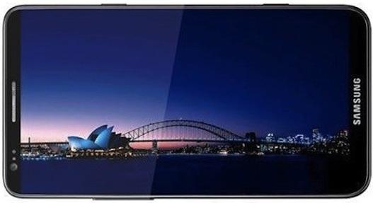 ¿Samsung Pakistán acaba de filtrar el Galaxy Note II?