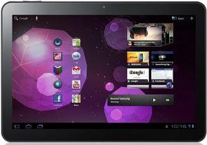 ¿Samsung revelará Galaxy Tab 11.6?