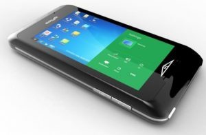 ¿Un teléfono con Windows 8 en ciernes?