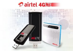 Airtel lanzará el servicio 4G LTE en Bangalore en 30 días