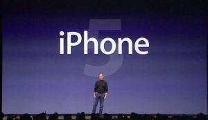 ¿iPhone 5 se lanzará en septiembre?