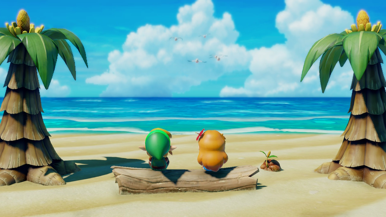 10 consejos heroicos para The Legend of Zelda: Link's Awakening