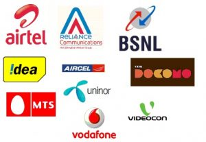 10 operadores móviles emitieron un aviso por cobrar 'extra' por SMS en los días de restricción