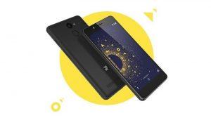 10.o D con pantalla de 5.2 pulgadas, Snapdragon 425 SoC y batería de 3500 mAh lanzada en India