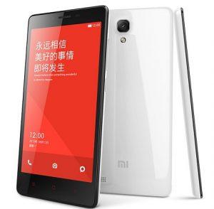 100,000 unidades Xiaomi Redmi Note vendidas en China en 34 minutos
