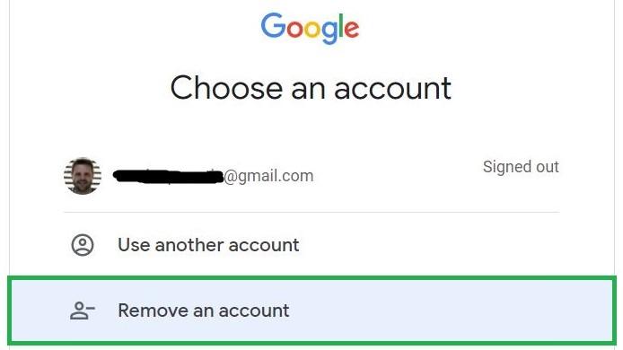 Paso 3: Cómo cerrar sesión en Gmail
