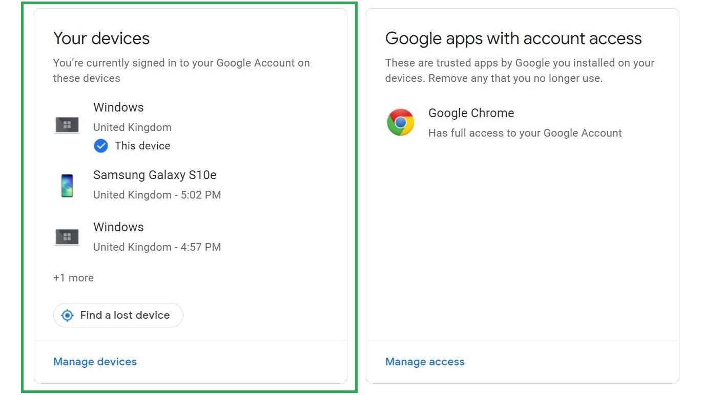 Paso 6: Cómo cerrar sesión en Gmail