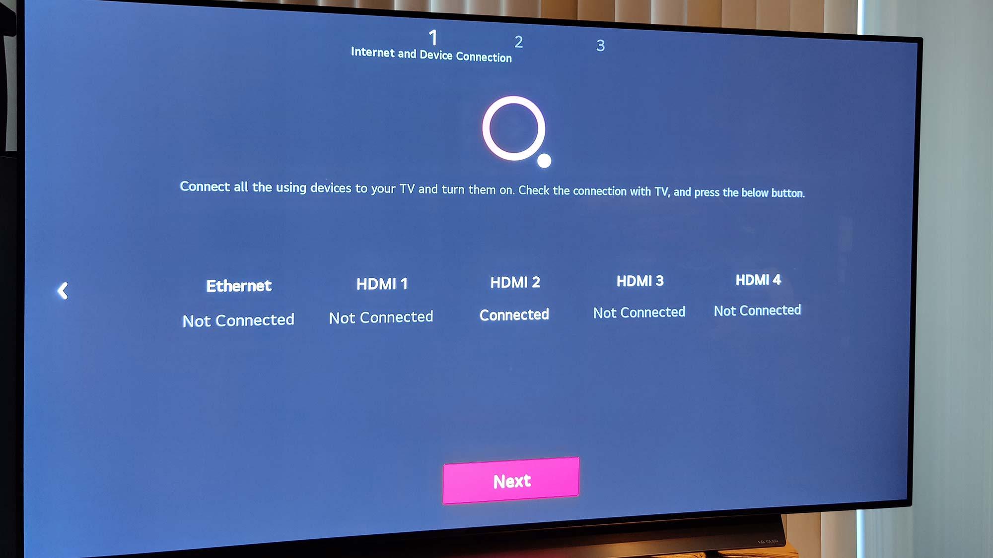 Cómo configurar su televisor LG