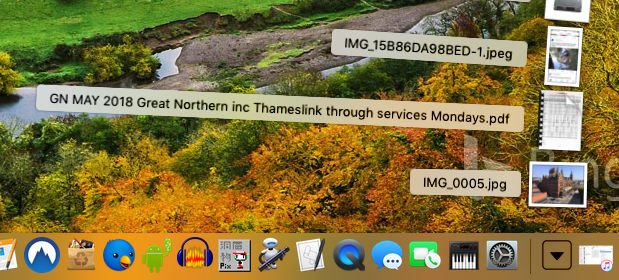 Cómo descargar fotos de iCloud a Mac: carpeta de descargas