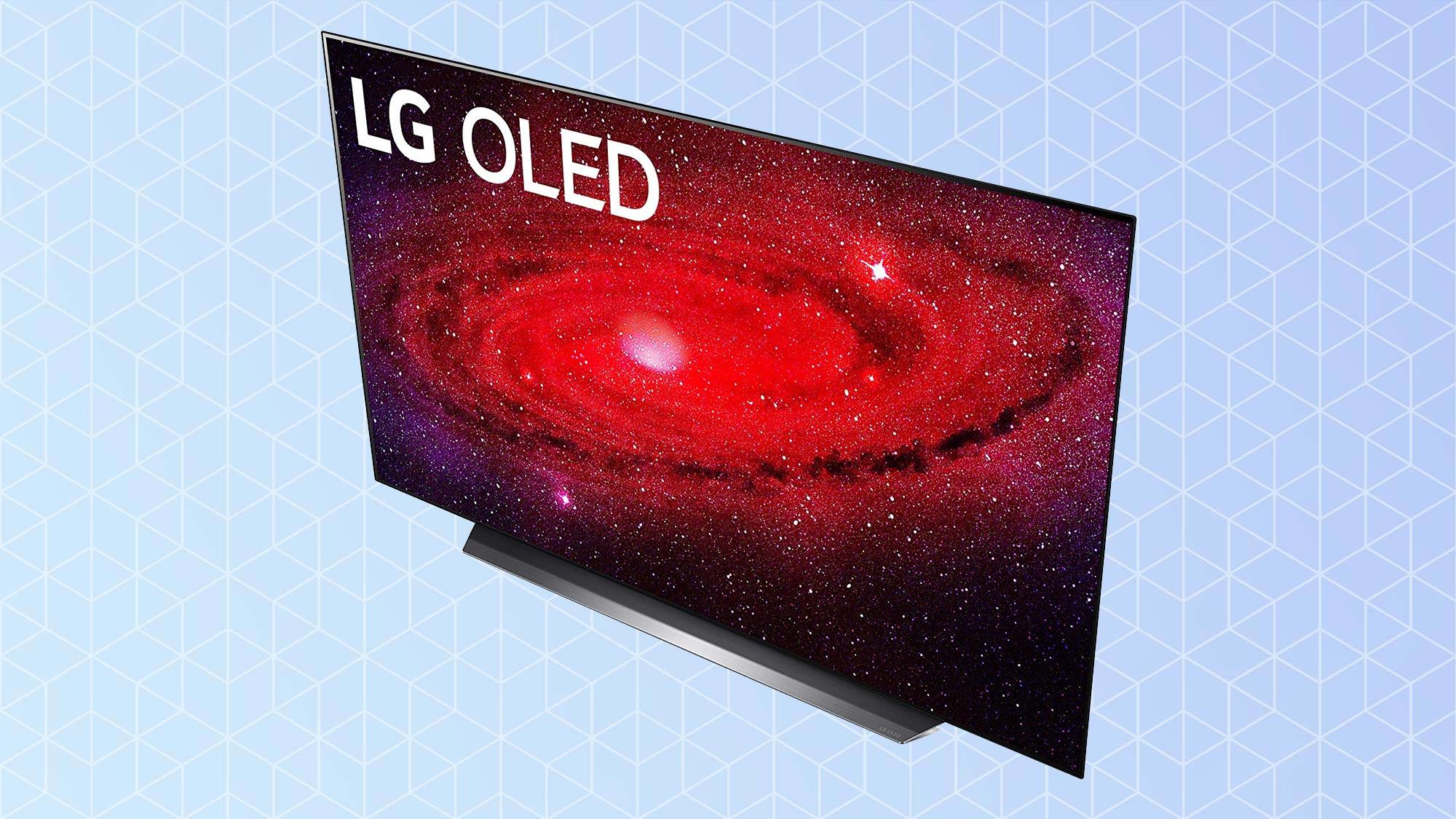 Revisión de LG CX OLED