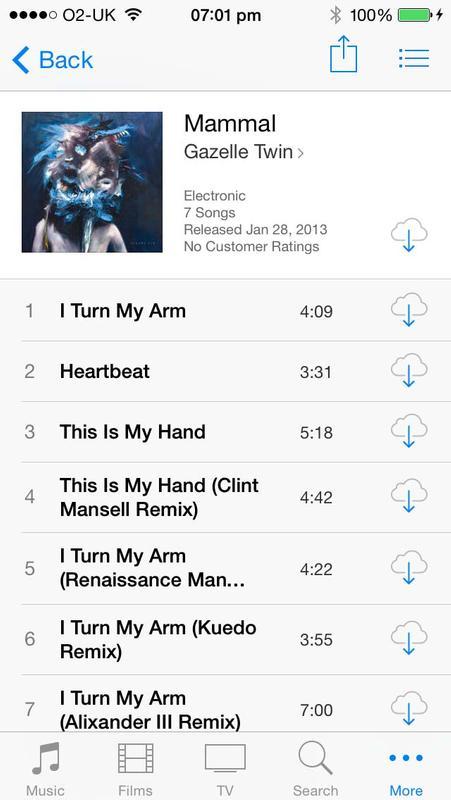 Cómo agregar o eliminar música en iPhone o iPad sin usar iTunes
