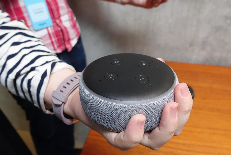 Cómo restablecer un dispositivo Alexa