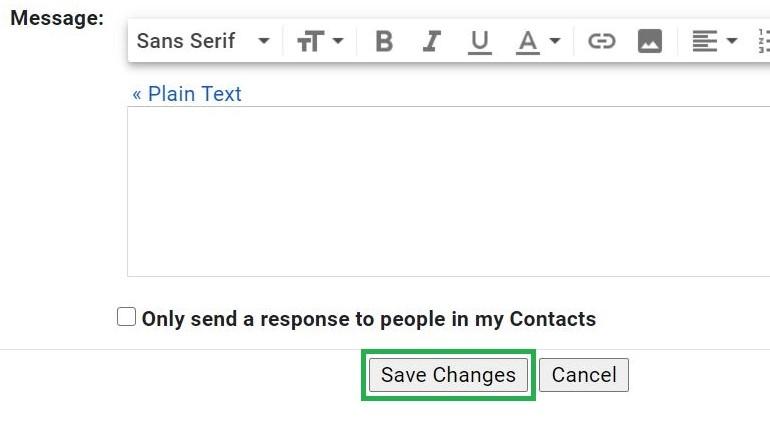 Paso 6: Cómo recuperar el correo electrónico en Gmail