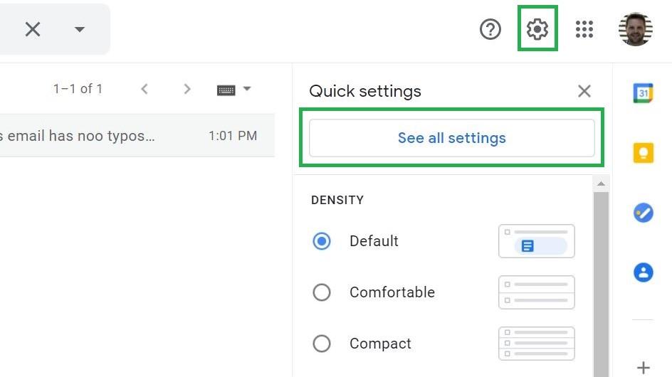 Paso 4. Cómo recuperar el correo electrónico en Gmail