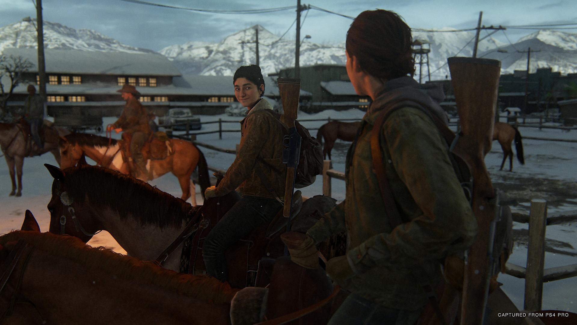 The Last of Us 2: aquí hay 10 consejos de supervivencia esenciales