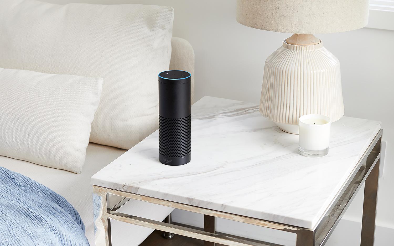 Cómo usar Alexa