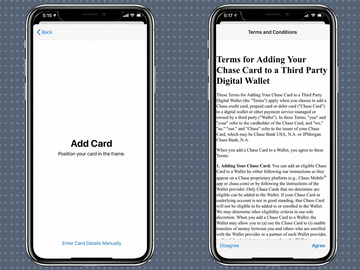 Cómo usar Apple Pay