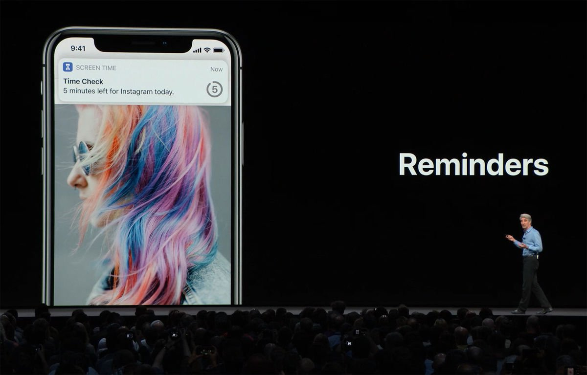 Cómo establecer límites de aplicaciones con Screen Time para iPhone y iPad: límite de tiempo