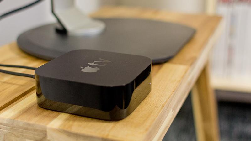 Cómo restablecer un Apple TV