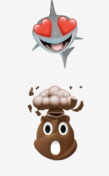 Snark y Poo