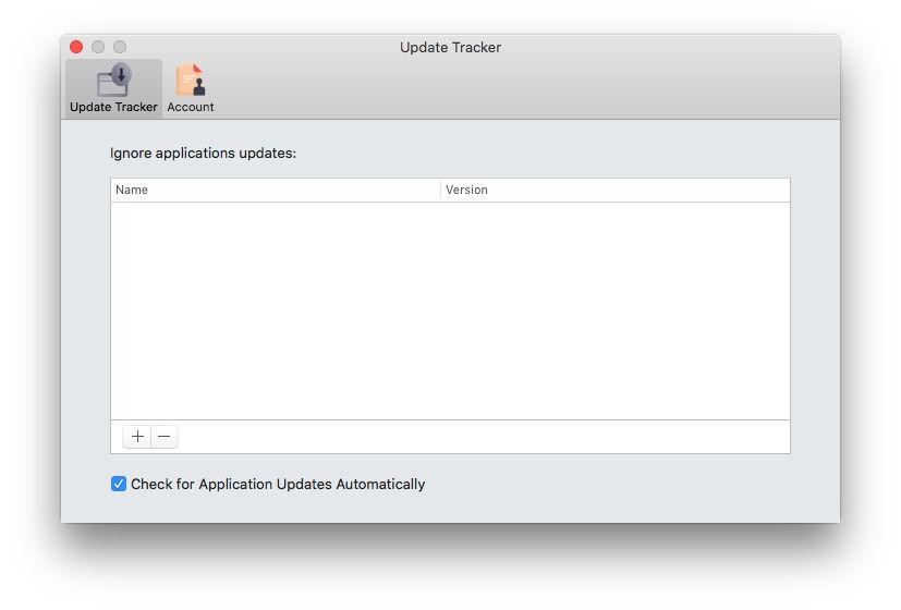 Cómo desinstalar MacKeeper en Mac: Preferencias