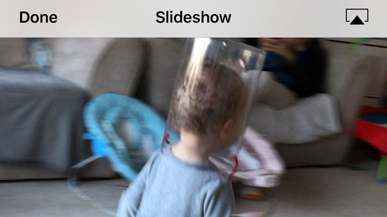 Cómo conectar un iPad o iPhone a un televisor: presentación de diapositivas