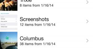 Vea, organice y comparta fotos de Dropbox con la aplicación para iOS Unbound