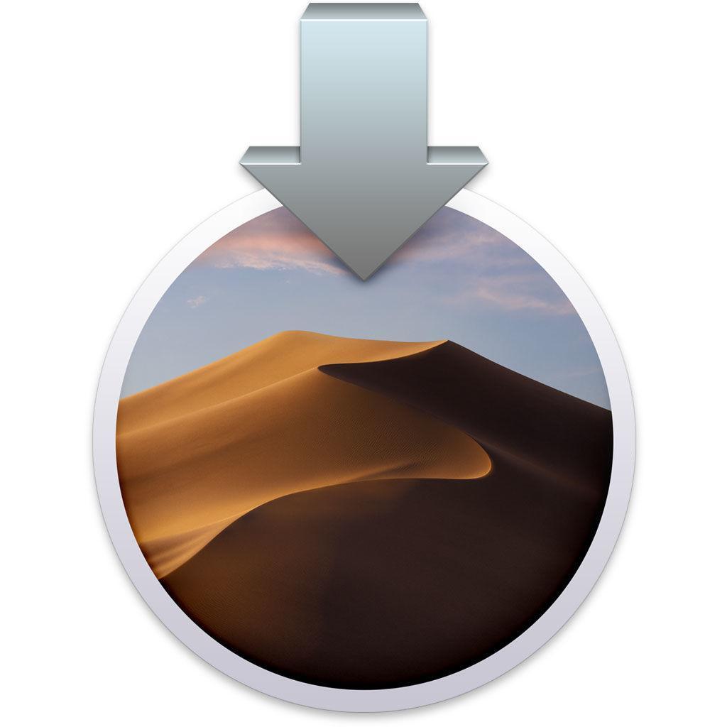 Instalador Mojave
