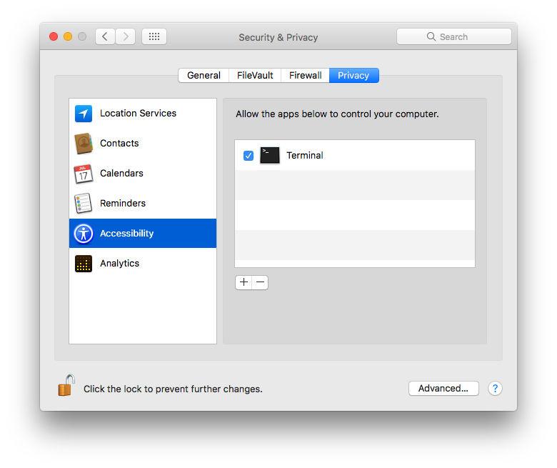 Cómo enviar un iMessage a Android: configuración de privacidad