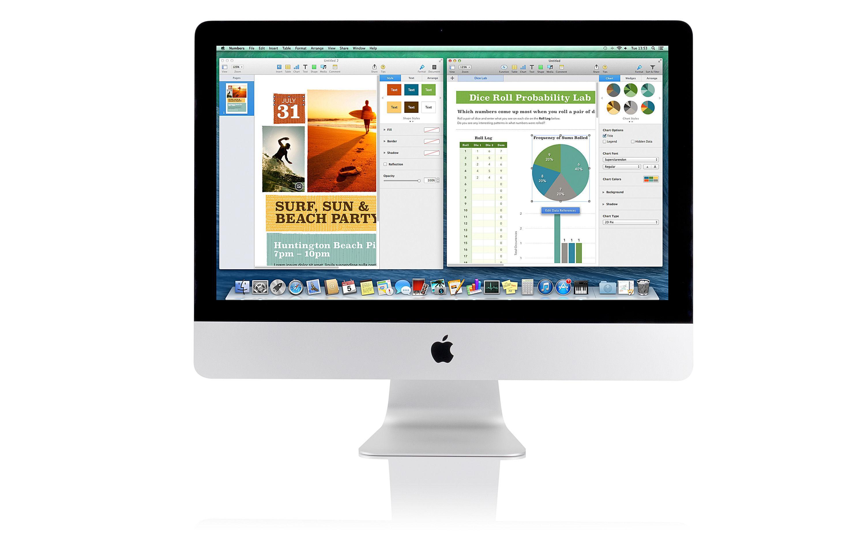 Cómo vender iMac